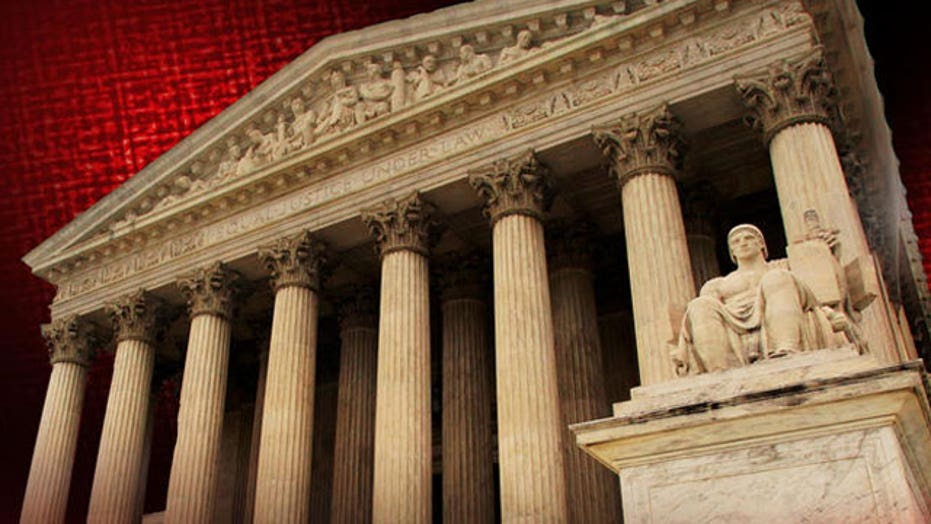 Supreme Court upholds Texas abortion restriction