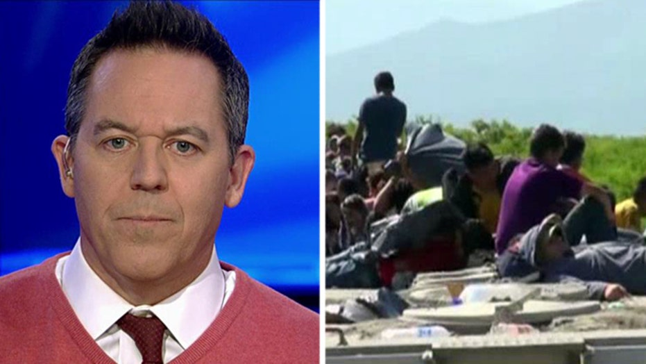 Gutfeld: Hooray for 'Dreamers,' but what about the doers?