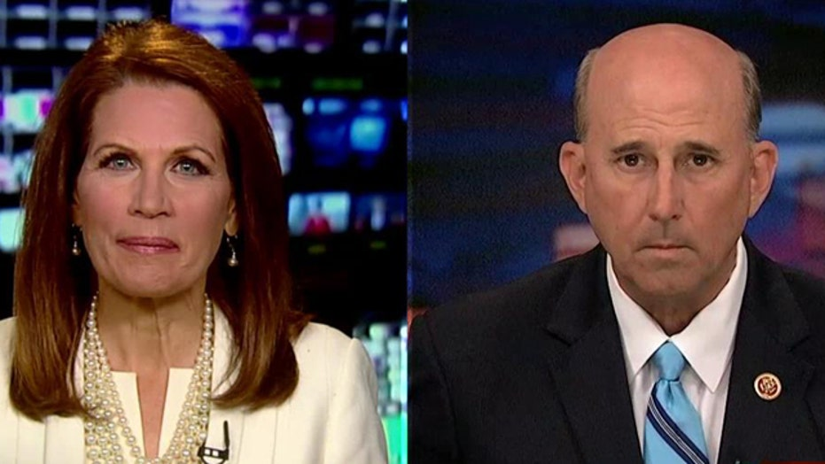 Reps. Gohmert, Bachmann on Obama's unilateral plan