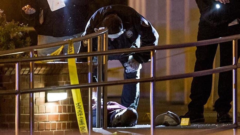 Police: Florida State library gunman was FSU graduate