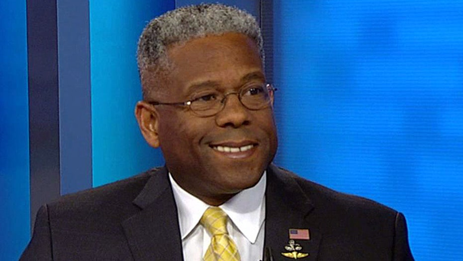 Allen West on why black leaders are silent on KO game
