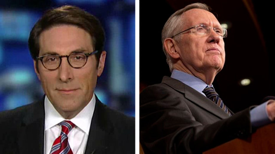 Jay Sekulow on the fallout over the nuclear option