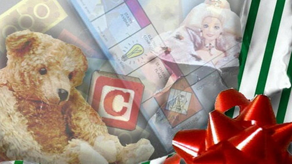 Two schools cancel Christmas toy drive after lawsuit threat