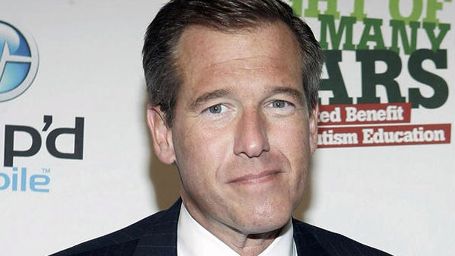 Eric Bolling's Fool of the Week: Brian Williams