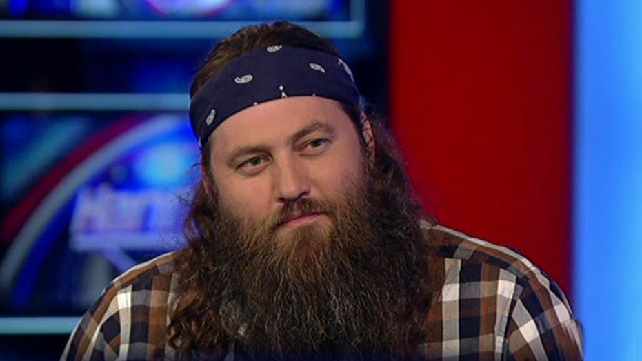 Exclusive: Willie Robertson on 'Duck Dynasty' musical