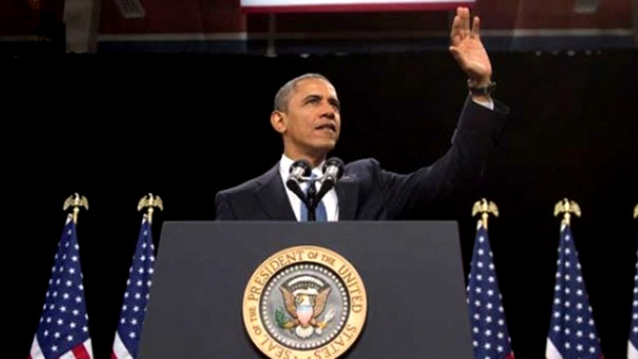 Obama to discuss immigration reform at diverse high school