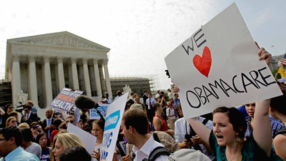 Friday Lightning Round: inflated ObamaCare numbers