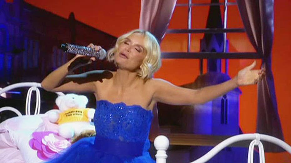 Kristin Chenoweth on how she's living the American dream