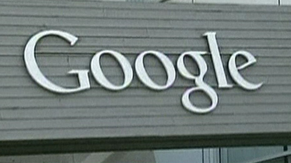 Google using taxpayer-funded jet fuel for exotic vacations?
