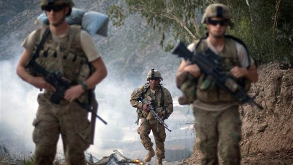 President Obama expands US combat role in Afghanistan