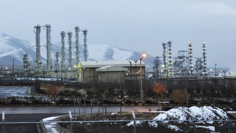 Deadline for Iran nuclear talks looms