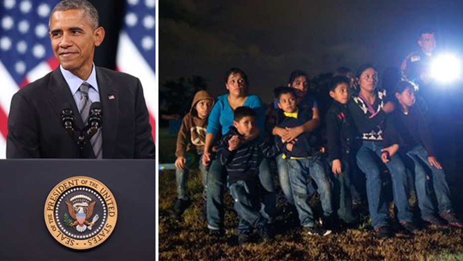 Will executive order encourage more illegals to come to US?