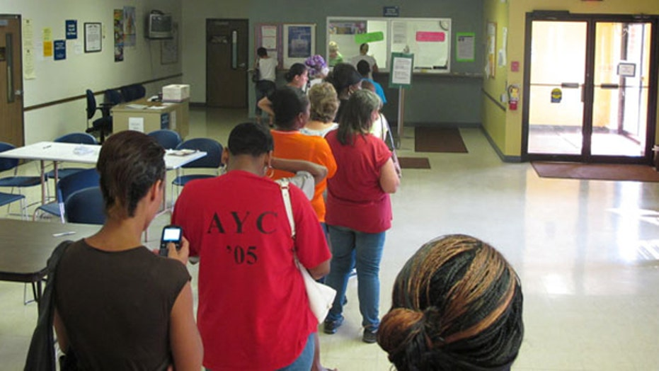 New calls to reform welfare programs