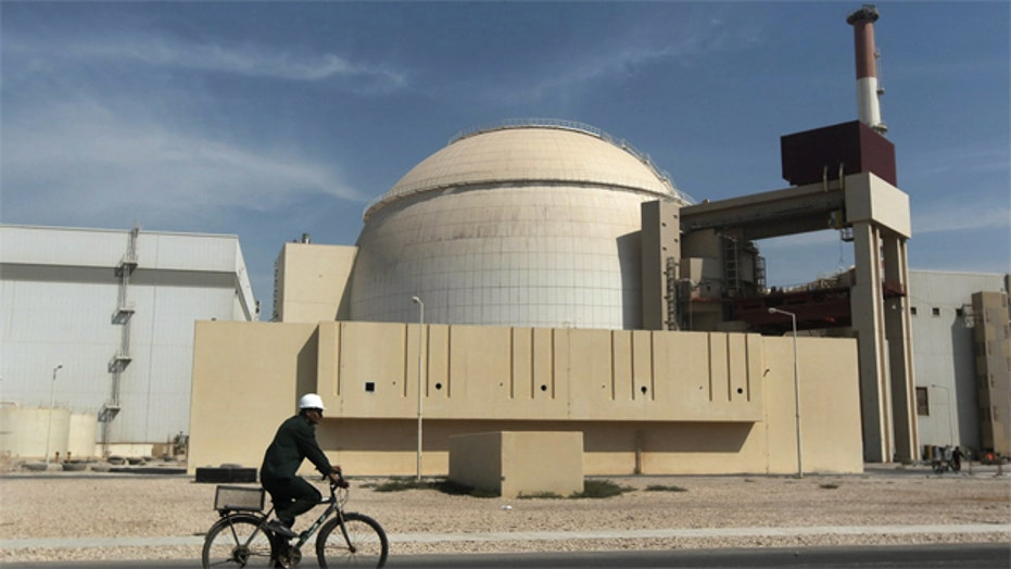 World leaders push for breakthrough in Iran nuclear talks