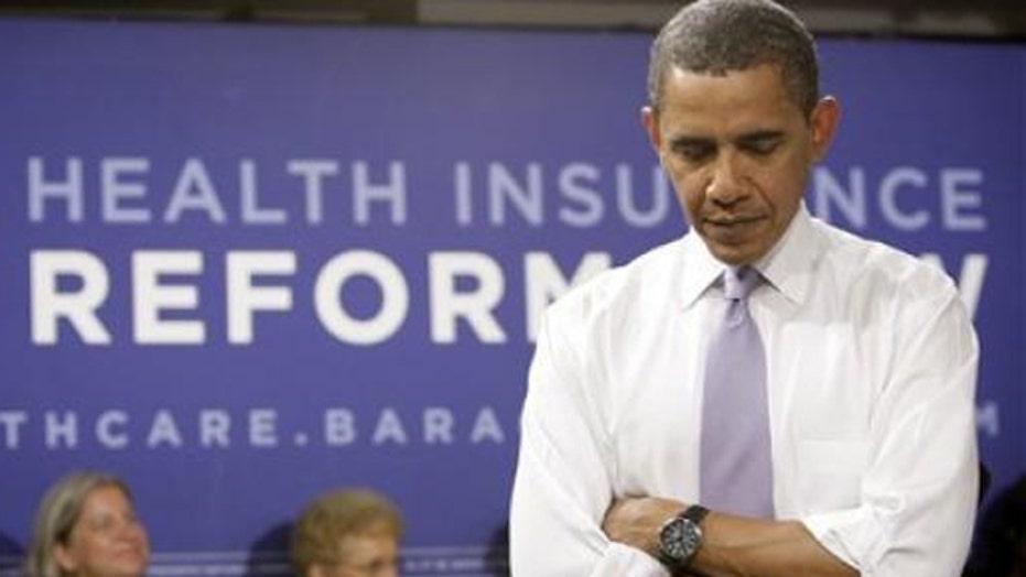 White House backtracks on ObamaCare pledge
