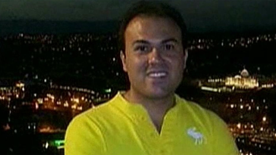 What is the administration doing to help Saeed Abedini?