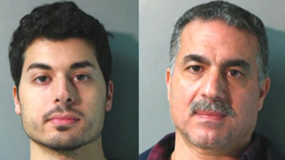 Deli owner, son try to take lottery winnings from customer