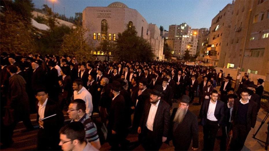 Israelis blamed for provoking terror attacks?