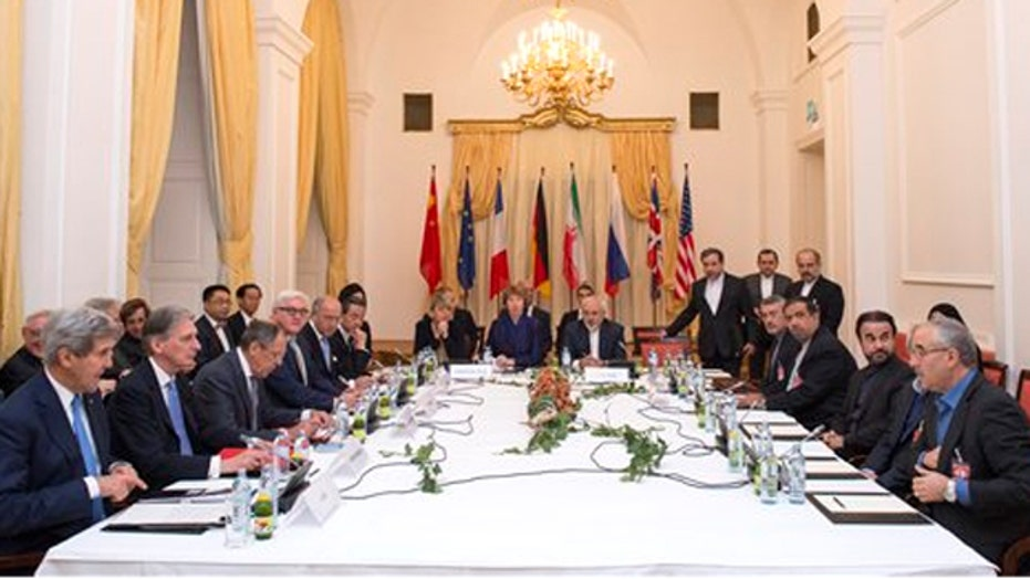 New deadline for Iran nuclear deal set for July