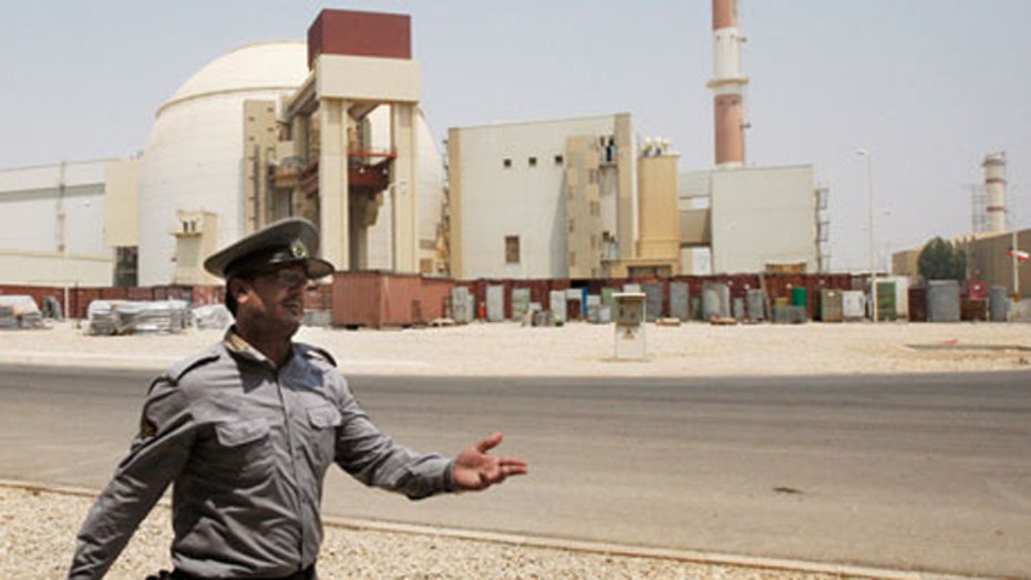 Does Iran benefit from nuclear talks extension?
