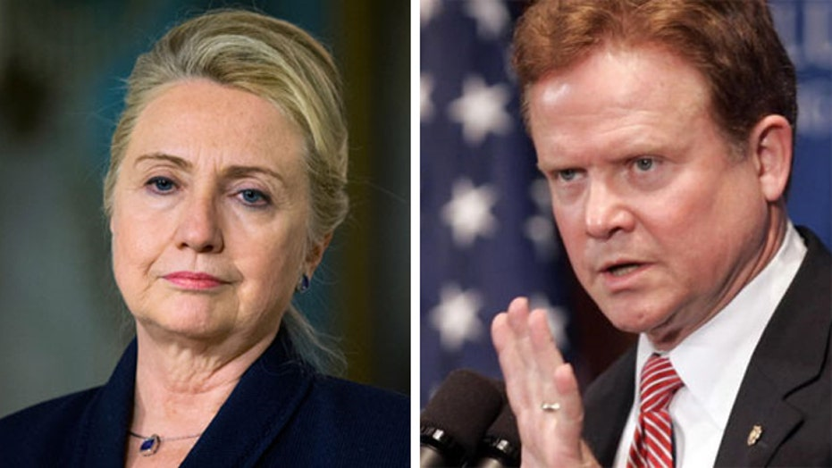 Is Jim Webb a viable challenge to Clinton in 2016?