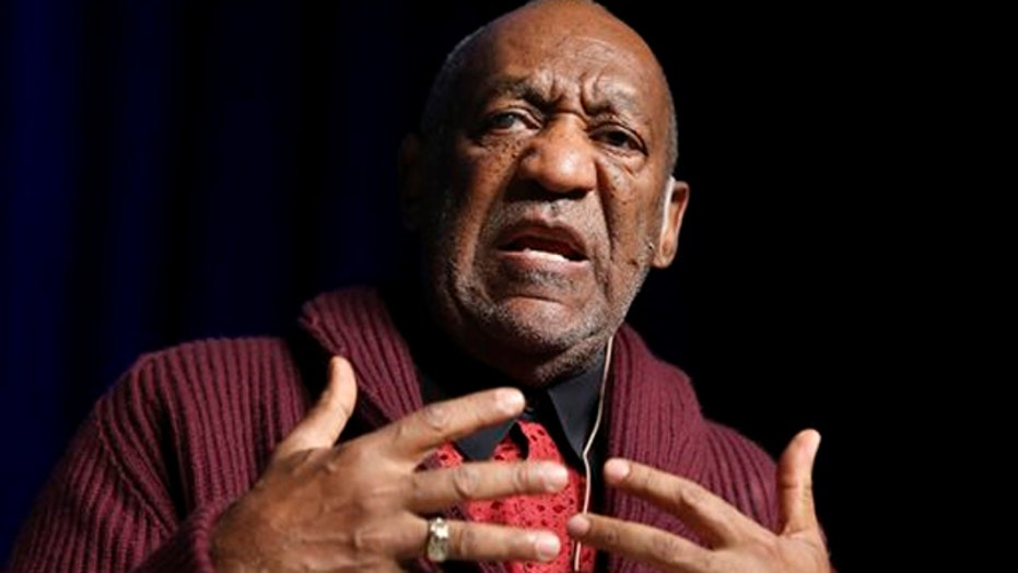 Did Bill Cosby pay off women?