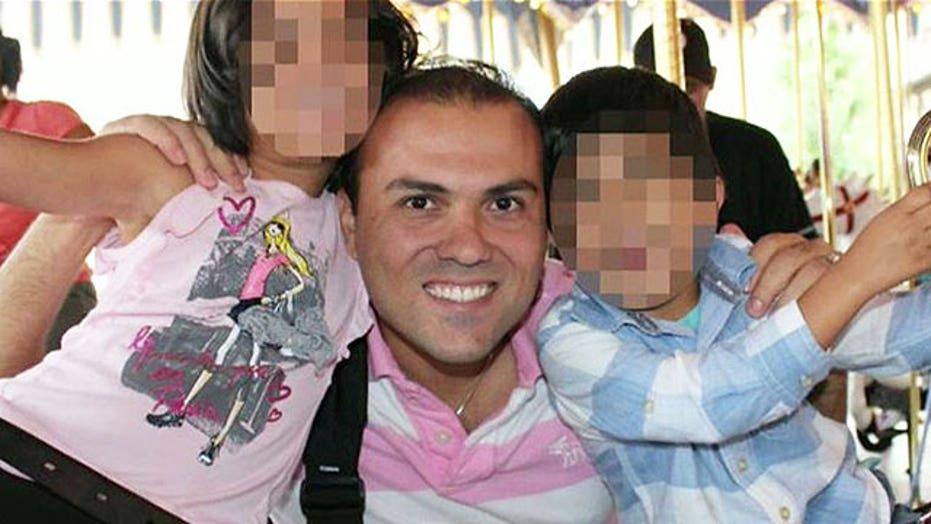 Sekulow: WH betrayed American pastor jailed in Iran