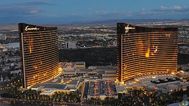 VIP access in Las Vegas