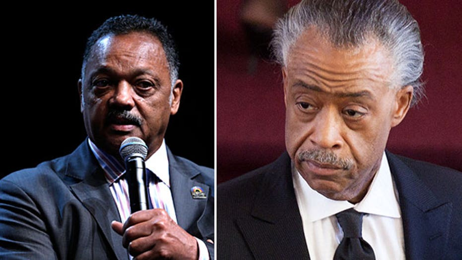 Civil rights leaders missing in action?