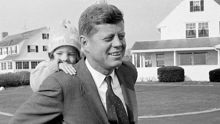 Cavuto: What if JFK had lived?