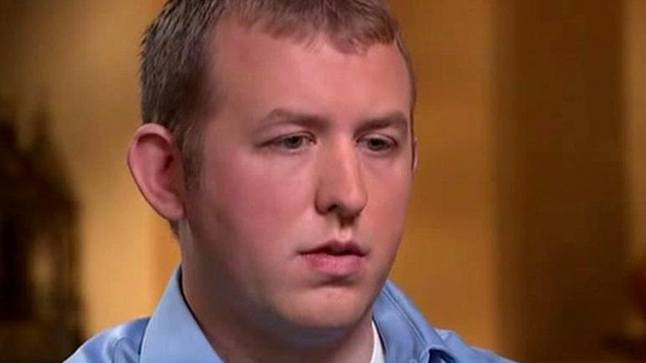 Police officer Darren Wilson breaks his silence