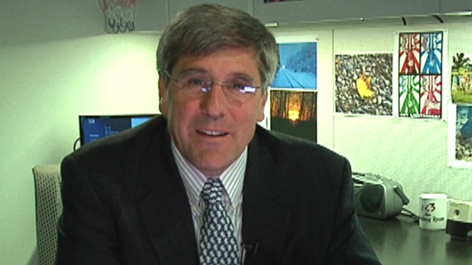 Stephen Moore: We have a lot to be thankful for