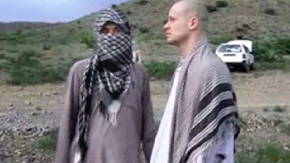 Congressman accuses military of botching ransom for Bergdahl