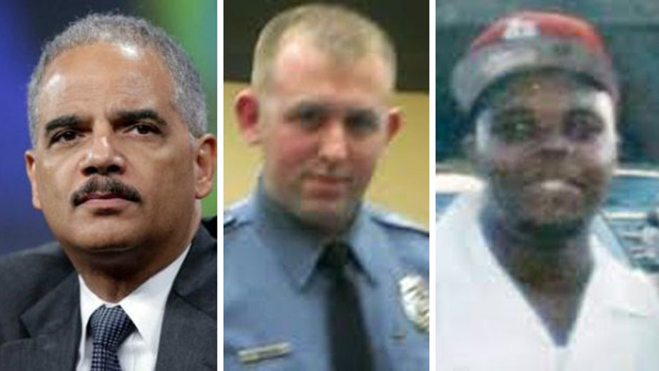 DOJ Ferguson investigation continues on heels of grand jury