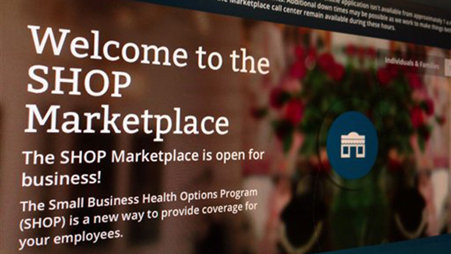 New ObamaCare delay stirs confusion among small biz owners