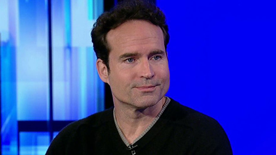Jason Patric fights to see son in in-vitro rights battle