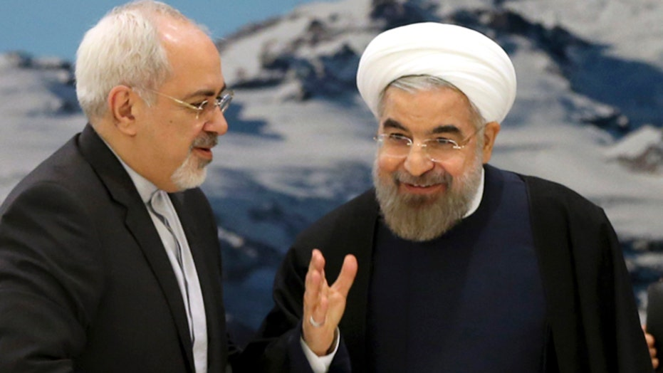 Nuclear deal with Iran hits speed bump