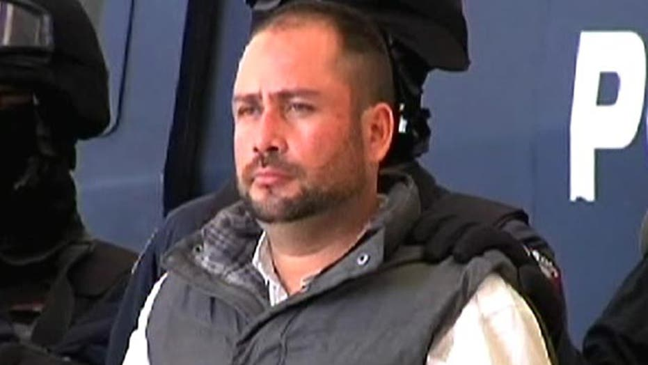 Accused Mexican cartel leader could walk free