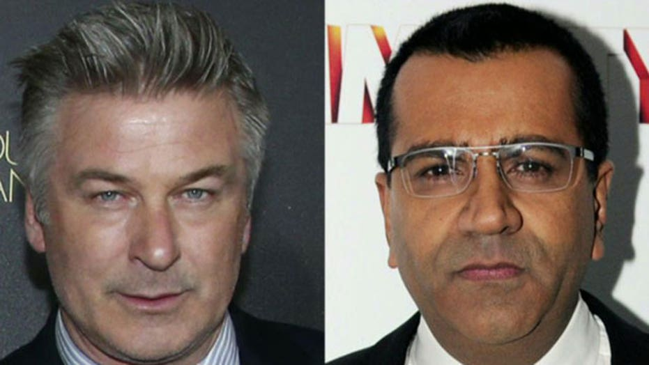 Alec Baldwin fires back at MSNBC for canceling talk show