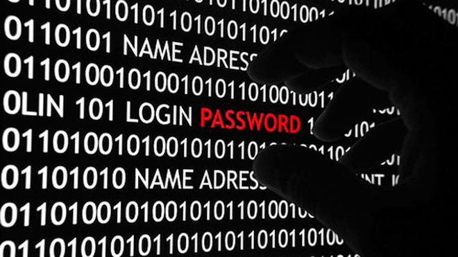 Joe Loomis shares tips to protect your information