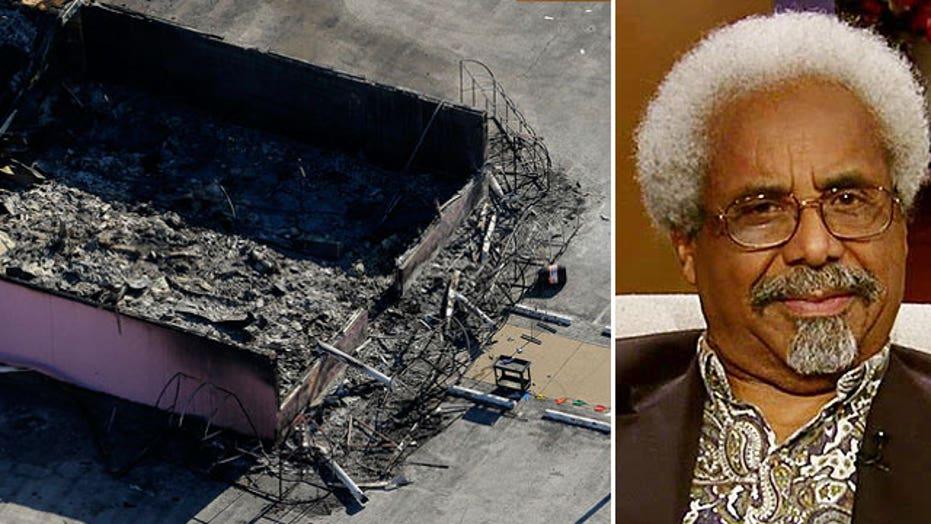 Rebuilding Ferguson: What needs to happen next?