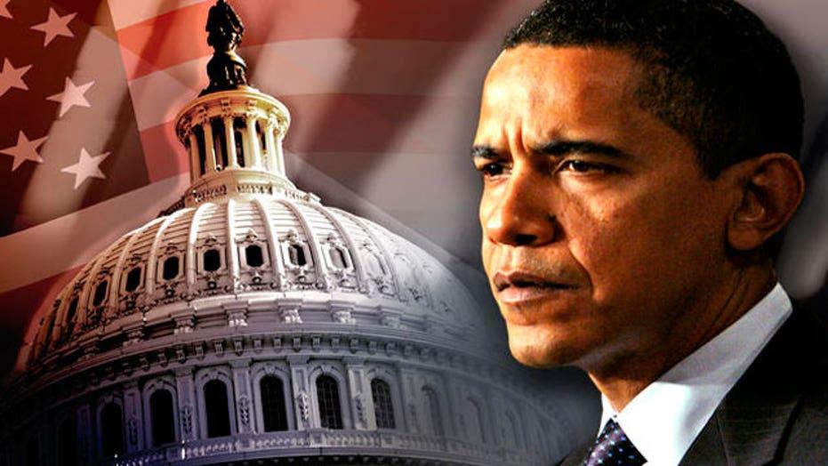 Tension mounts between White House, Senate Democrats