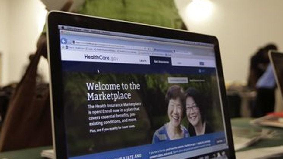 Deadline for Obamacare website fixes