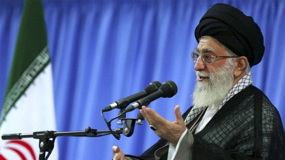 Iran nuclear deal faces skeptical allies, Congress