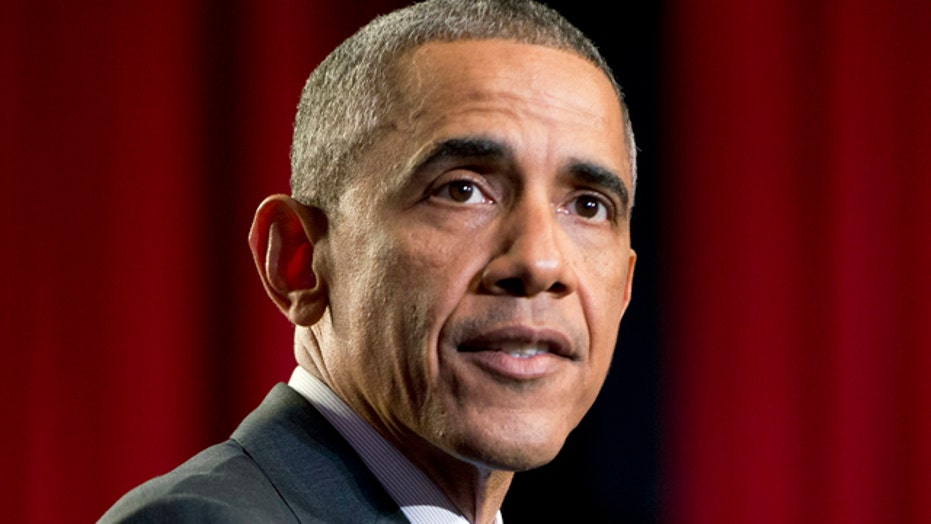 Obama to hold meetings in wake of Ferguson