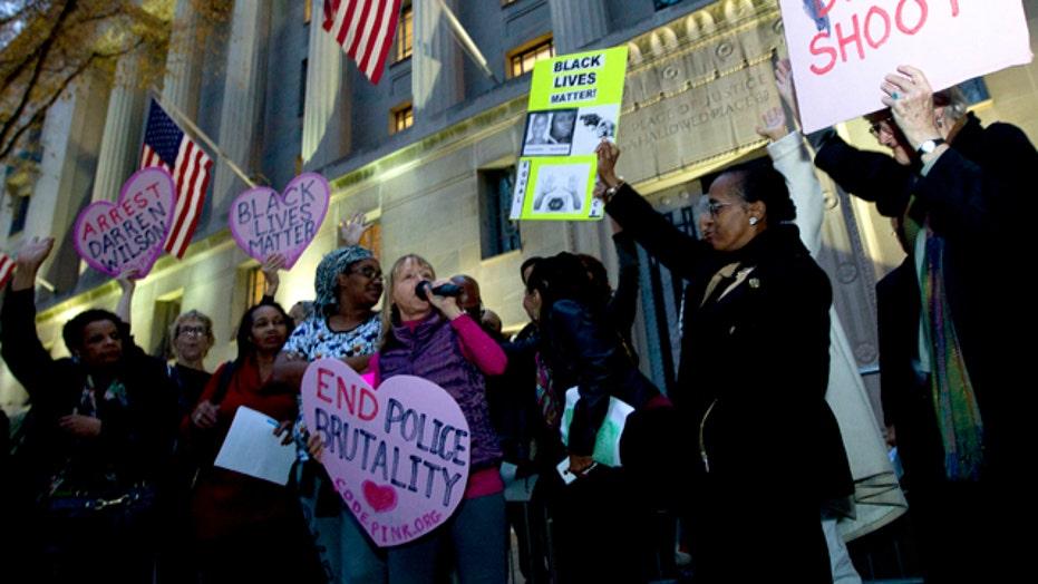 Mayor Knowles on plans to 'bridge the gap' in Ferguson
