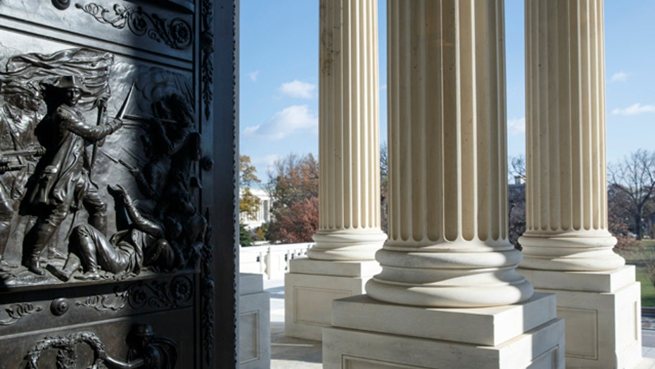 Congressional effort to get things done despite dissention