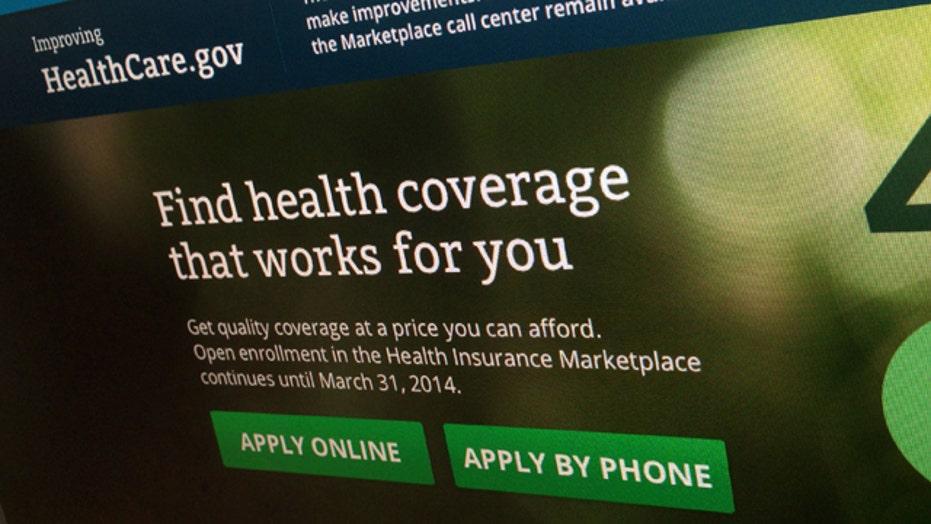 Admin says Obamacare site 'vastly improved'