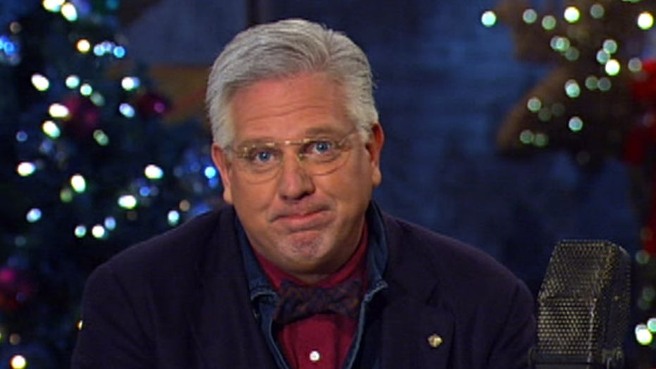 Glenn Beck on the state of the GOP
