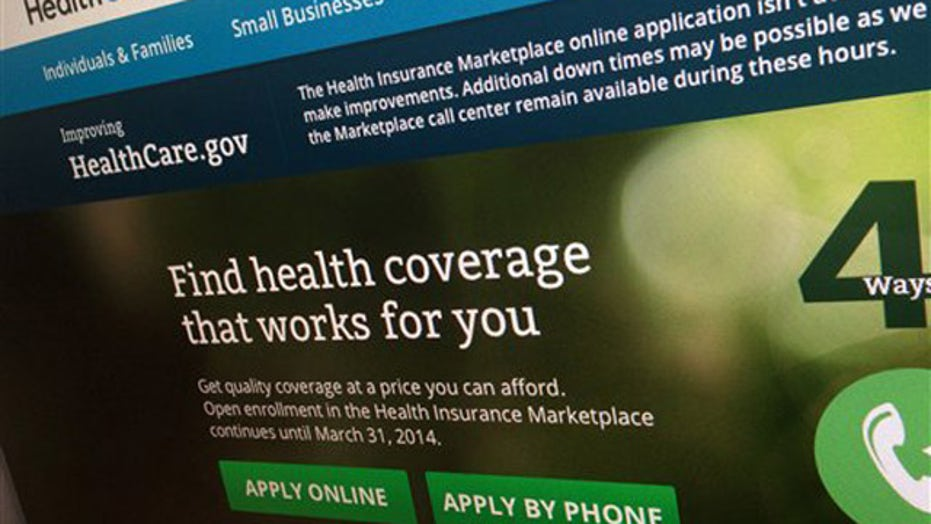 Issues still plaguing revamped ObamaCare site?